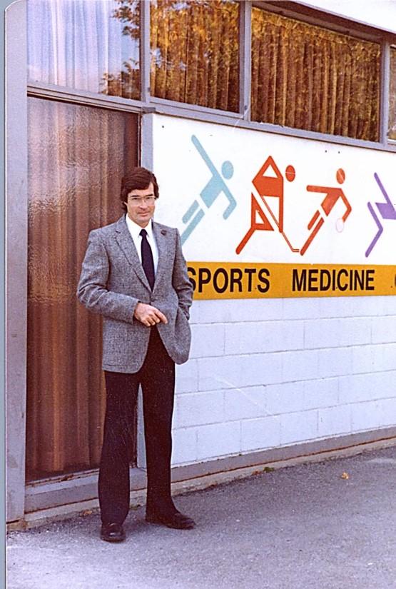 Clinic DJ 1972